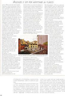 Dove Magazine - Roman Reference - Agenzie e Siti per Affittare Ai Turisti