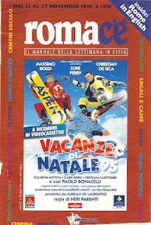 roma c`é Magazine - Roman Reference