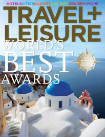 Travel & Leisure - Cities Reference