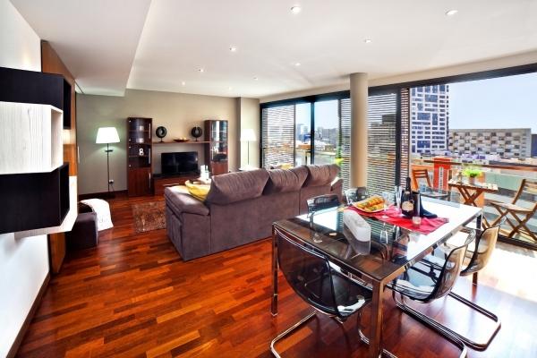 Barcelona Vakantiewoning: 4 slaapkamer, WIFI. Vakantie appartementen ...