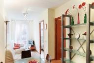 Barcelona, Spania Apartament #SOF195cBR
