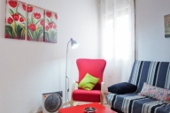Barcelona, Spanje Appartement #SOF334bBR