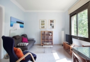 Barcelona, Spanje Appartement #SOF334eBR