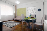 Bucharest, Rumunia Apartament #101cBucharest