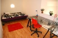 Budapest, Hungary Apartment #101eBUR