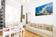 Budapest, Hungary Apartment #121bBudapest
