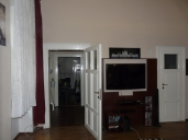 Budapest, Ungheria L'Appartamento #123aBudapest
