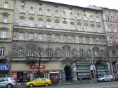 Budapest, Hungary Apartment #123aBudapest