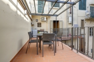 Florence, Italie Appartement #112jFlorence