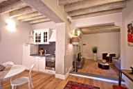 Florence, Italie Appartement #KG42508