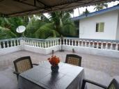 Villas Reference Apartment picture #100Goa