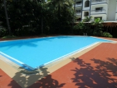 Goa, Indie Apartament #100Goa