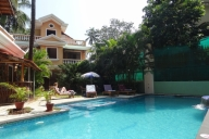 Goa, Inde Appartement #SOF157GOA