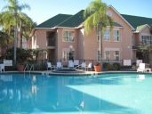 Kissimmee, Etats-Unis Appartement #103jMiami