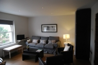 Londen Vacation Apartment Rentals, #100London: 1 slaapkamer, 1 bad, Slaapplekken 4