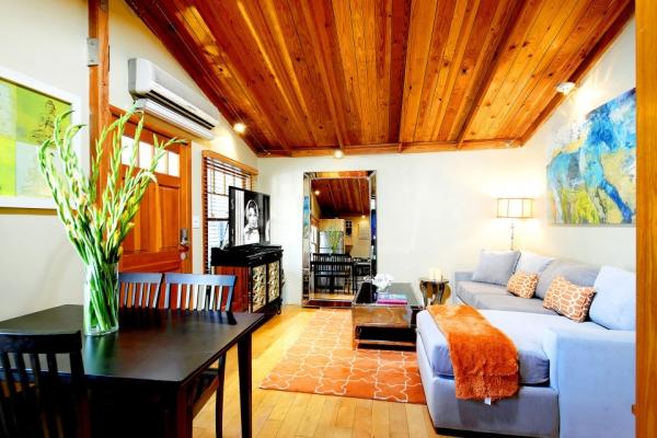 los angeles vacation rental 1 bedroom wifi apartment rentals in