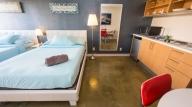 Los Angeles, Stati Uniti L'Appartamento #106LosAngeles
