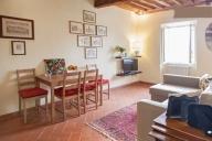 Lucca, Wlochy Apartament #102LUR