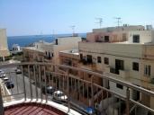 Malta, Malta Lejlighed #102aaMalta