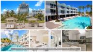 Miami Beach, Stany Zjednoczone Apartament #103Miami