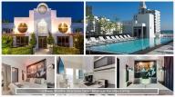 Miami Beach, Verenigde Staten Appartement #103dMiami