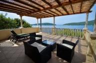 Molunat, Kroatie Appartement #100bMolunat