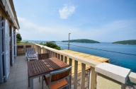 Molunat, Kroatie Appartement #100cMolunat