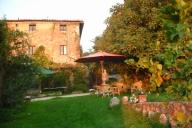 Monteriggioni, Wlochy Apartament #100bMonteriggioni
