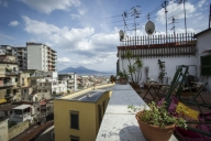Naples, Italie Appartement #104Naples