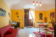 Noto, Italy Apartment #102NOTO