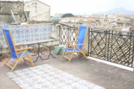 Palermo Vacation Apartment Rentals, #101Palermo: 2 bedroom, 2 bath, sleeps 5