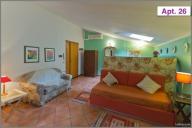 Palermo, Wlochy Apartament #104bPalermo