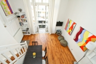Paris Vacation Apartment Rentals, #110PAR: 1 bedroom, 1 bath, sleeps 5
