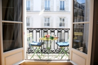 Paris, France Appartement #146PAR