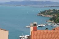Porto Santo Stefano, Italien Ferienwohnung #101PortoSanStefano