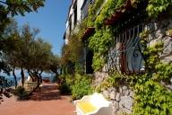 Positano, Italy Apartment #101POS