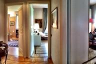 Rome Ostia, Italia Apartamento #2130cRome