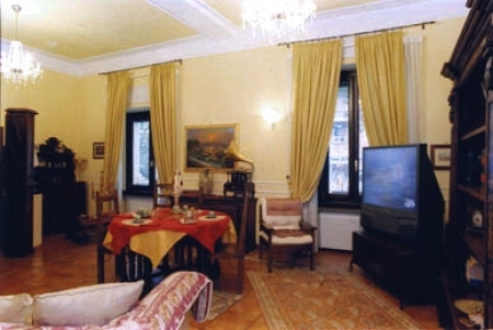 Roman Reference Apartment picture #137
