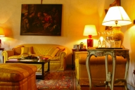 Rome Vacation Apartment Rentals, #2130Rome: 2 bedroom, 2 bath, sleeps 3