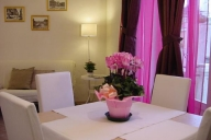Rome Apartment #225m