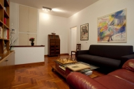 Rome, Italie Appartement #298bRome