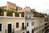 Rome Apartment #306