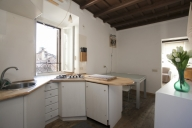 Rome Vacation Apartment Rentals, #346: 1 bedroom, 1 bath, sleeps 4