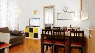 Rzym, Wlochy Apartament #508