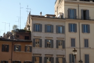 Rome Apartment #647