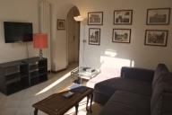 Rome, Italy Apartment #653L