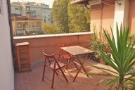 Rome, Italie Appartement #653g