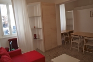 Rome Apartment #653k