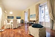 Rome Vacation Apartment Rentals, #655m: 3 bedroom, 3 bath, sleeps 8