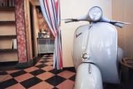 Roma, Italia Apartament #656gRome